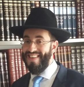 Rabbin Yaïr ZIRI